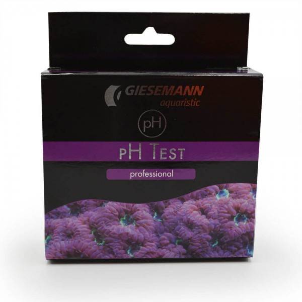 GIESEMANN professional pH Test – marine